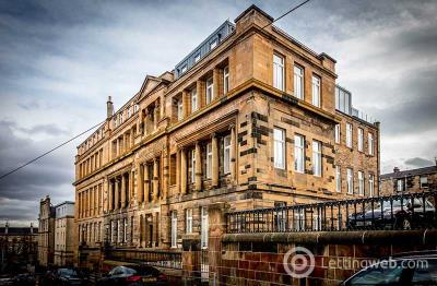 Property to rent in The School House, Cecil Street