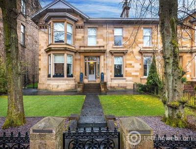 Property to rent in Turnberry Road