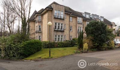 Property to rent in Roseberry Court, Victoria Circus