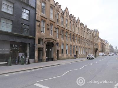 Property to rent in Ingram Street (space 29)