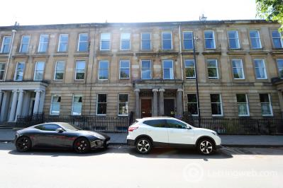 Property to rent in Royal Terrace, Glasgow, G3 7NT