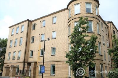 Property to rent in St Vincent Crescent, G3 8NQ