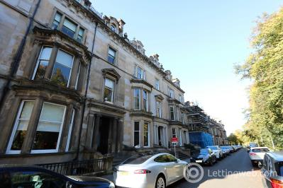 Property to rent in Devonshire Terrace, G12 0XE