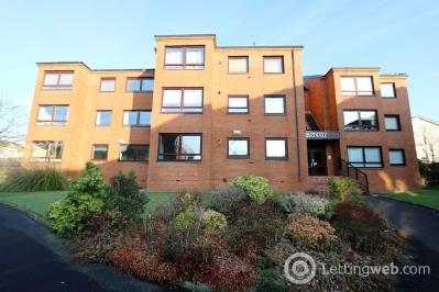 Property to rent in Ascot Court, G12 0BB