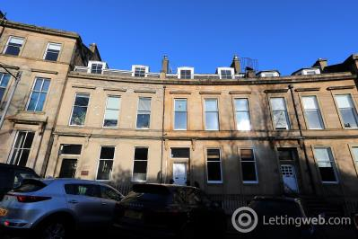 Property to rent in Lynedoch Crescent, G3 6EQ