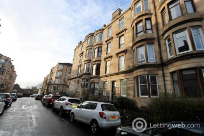Property to rent in White Street, G11 5ED