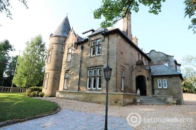 Property to rent in Montgomery Drive, G46 6PY