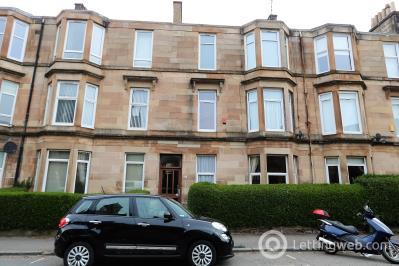 Property to rent in Newlands Road, G44 4EZ