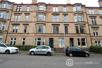 Property to rent in Clouston Street, G20 8QW