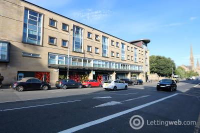 Property to rent in Great Western Rd