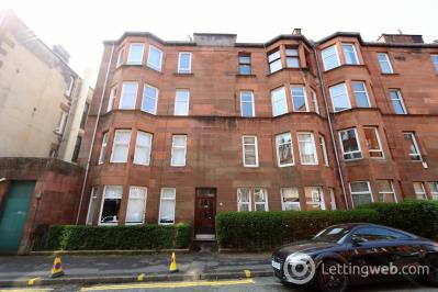 Property to rent in Trefoil Avenue, G41 3PD