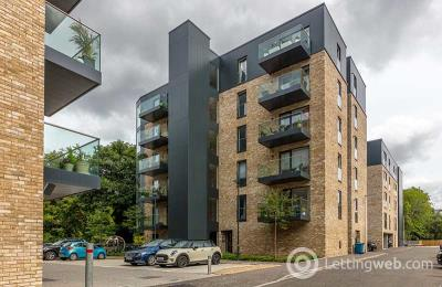 Property to rent in Hamilton Gardens, G12 8BD