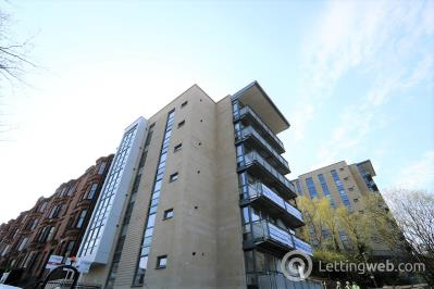 Property to rent in Buccleuch Street, G3 6QN