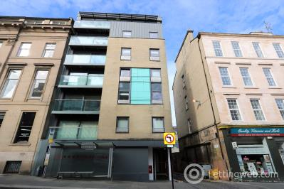 Property to rent in Douglas Street, G2 4HF