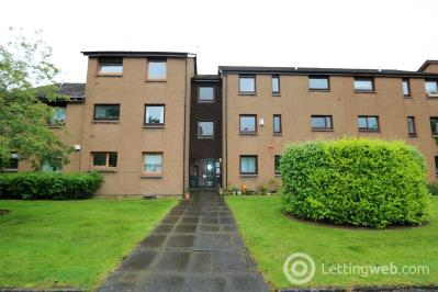 Property to rent in Fortingall Place, G12 0LT
