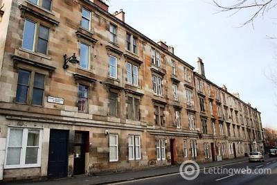 Property to rent in West Graham Street, G4 9LL