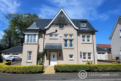 Property to rent in Curlew Court, Lenzie, G66 3BA