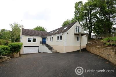 Property to rent in Corrie Lodge, G62 8EJ