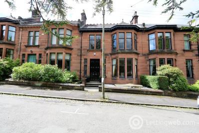 Property to rent in Hughenden Drive