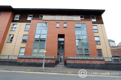Property to rent in Dunaskin Street, G11 6PG