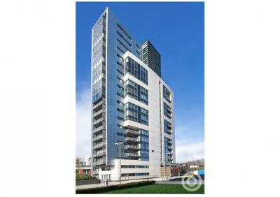 Property to rent in Meadowside Quay Square, G11 6BS