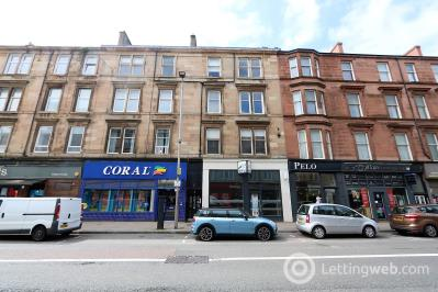 Property to rent in Great Western Road, G4 9EB