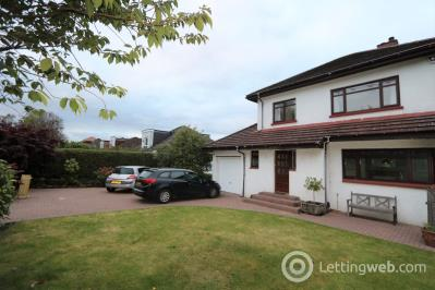 Property to rent in Bailie Drive, G61 3AL