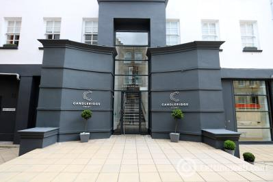 Property to rent in Candleriggs Court, Glasgow G1 1LF