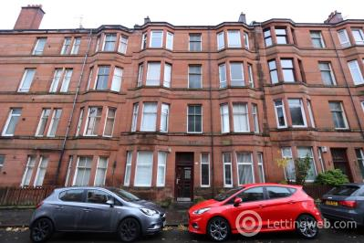 Property to rent in Crathie Drive, G11 7XD