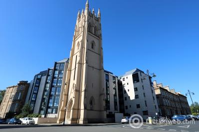 Property to rent in Park Circus Place, G3 6AN