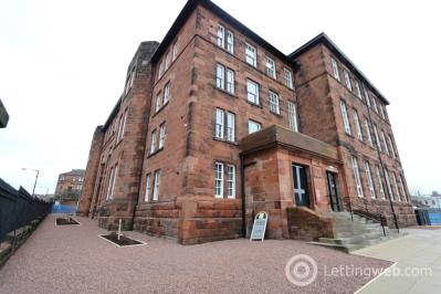 Property to rent in Shakespeare Street, G20 8AD