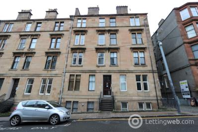 Property to rent in Great George Street, G12 8AJ