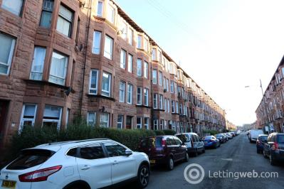 Property to rent in Cartside Street, G42 9TN