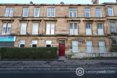 Property to rent in Darnley Street, G41 2SX
