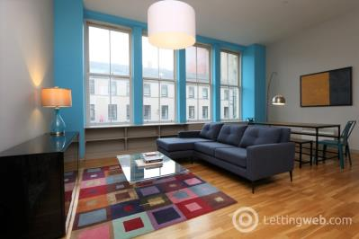 Property to rent in Mitchell Street, G1 3LN