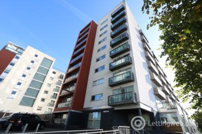 Property to rent in Meadowside Quay Walk, G11 6AX