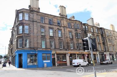 Property to rent in Henderson Row, Stockbridge