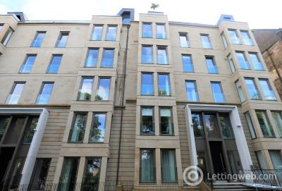 Property to rent in Park Quadrant, G3 6BD