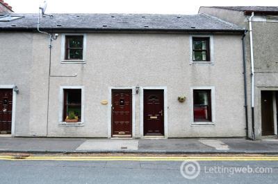 Property to rent in Old Mugdock Road, Strathblane, G63 9EJ