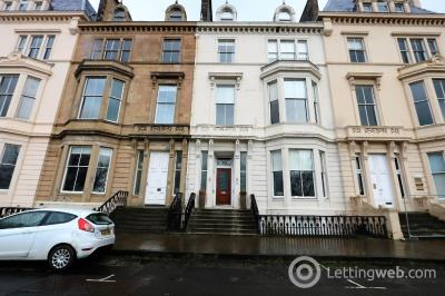 Property to rent in Park Terrace, Glasgow, G3 6BY