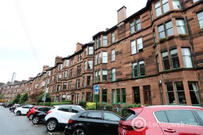 Property to rent in Novar Drive, Glasgow, G12 9TZ