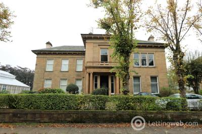 Property to rent in Cleveden Drive, Glasgow, G12 0NU