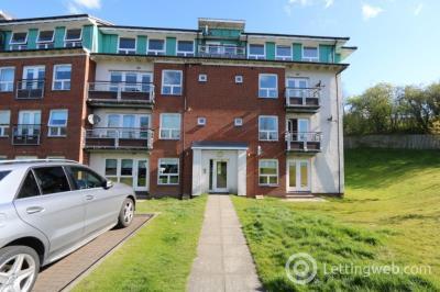 Property to rent in Strathblane Gardens, Anniesland, Glasgow, G13 1BX