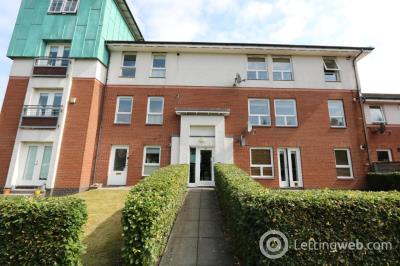 Property to rent in Strathblane Gardens, Anniesland, Glasgow, G13 1BF