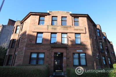 Property to rent in Rannoch Street, Glasgow, G44 4DG