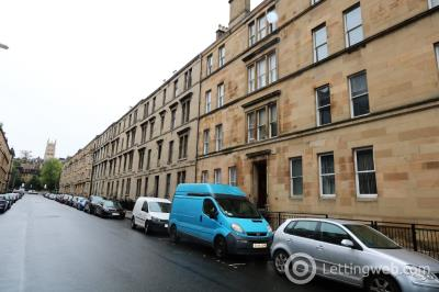 Property to rent in West End Park Street, Glasgow, G3 6LJ