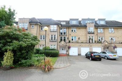 Property to rent in Victoria Circus, Glasgow, G12 9LB