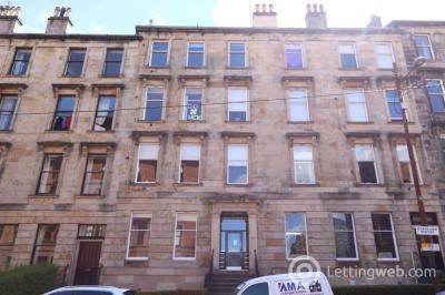 Property to rent in Kersland Street, Hillhead, Glasgow, G12 8BP