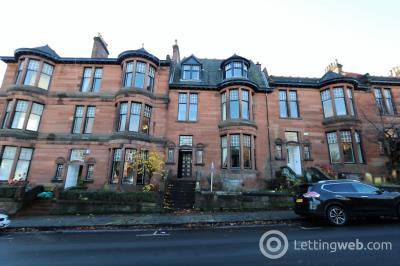 Property to rent in Dowanside Road, Glasgow, G12 9DW