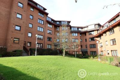 Property to rent in Julian Avenue, Glasgow, G12 0RB